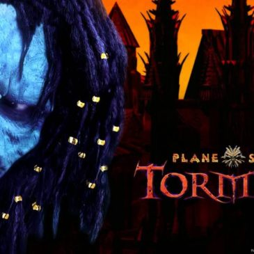 Game theory – Planescape Torment